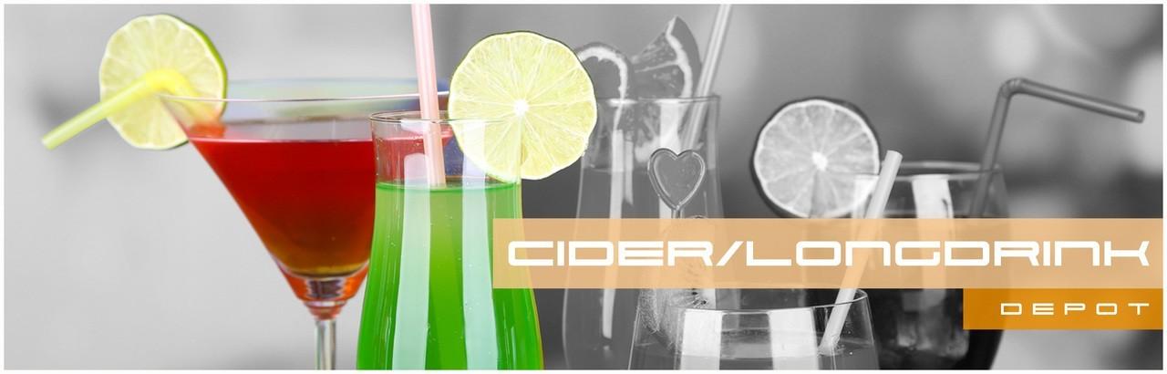 Cider & Longdrink-Depot